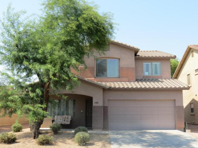 4930 W Shumway Farm Road, Laveen, AZ 85339 (MLS #5623160) :: Kelly Cook Real Estate Group
