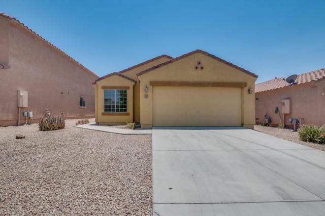 1271 E Kelsi Avenue, San Tan Valley, AZ 85140 (MLS #5623203) :: The Bill and Cindy Flowers Team
