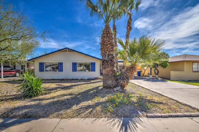 1255 E La Jolla Drive, Tempe, AZ 85282 (MLS #5623232) :: The Bill and Cindy Flowers Team