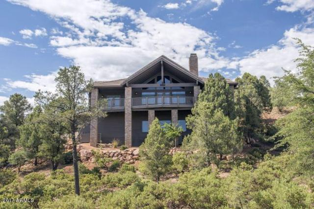 2401 E Morning Glory Circle, Payson, AZ 85541 (MLS #5623236) :: The Wehner Group