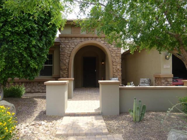 25513 N 55TH Lane N, Phoenix, AZ 85083 (MLS #5623246) :: The Laughton Team