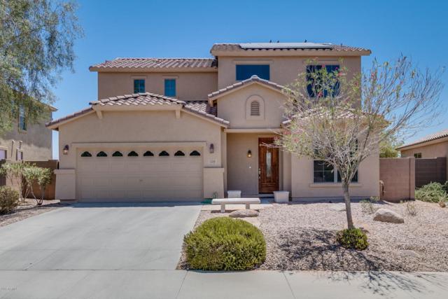 1389 E Martha Drive, Casa Grande, AZ 85122 (MLS #5623249) :: RE/MAX Home Expert Realty