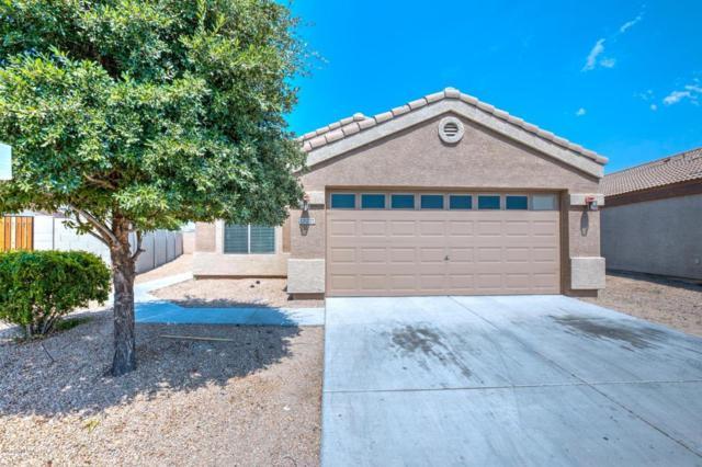 15221 N Honcho Court, El Mirage, AZ 85335 (MLS #5623273) :: Kelly Cook Real Estate Group