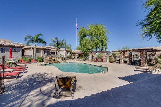 13700 N Fountain Hills Boulevard #130, Fountain Hills, AZ 85268 (MLS #5623285) :: Kelly Cook Real Estate Group