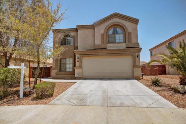 23407 W Harrison Drive, Buckeye, AZ 85326 (MLS #5623331) :: Kelly Cook Real Estate Group