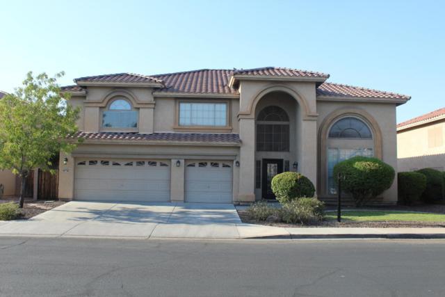 13326 W Solano Drive, Litchfield Park, AZ 85340 (MLS #5623334) :: Kelly Cook Real Estate Group