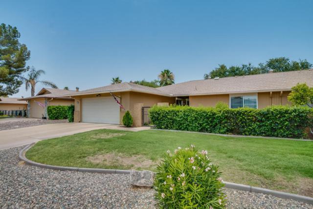 12634 W Parkwood Drive, Sun City West, AZ 85375 (MLS #5623362) :: Kelly Cook Real Estate Group