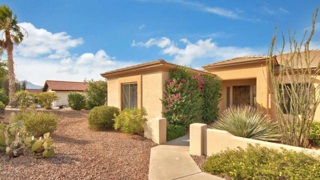 16232 E Keymar Drive, Fountain Hills, AZ 85268 (MLS #5623372) :: Kelly Cook Real Estate Group