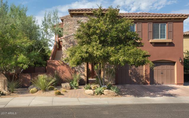 3965 E Sandpiper Drive, Phoenix, AZ 85050 (MLS #5623379) :: Sibbach Team - Realty One Group