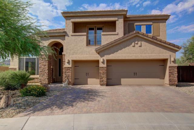 27722 N 58TH Drive, Phoenix, AZ 85083 (MLS #5623402) :: The Laughton Team