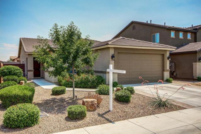 1497 W Apricot Avenue, San Tan Valley, AZ 85140 (MLS #5623403) :: The Bill and Cindy Flowers Team