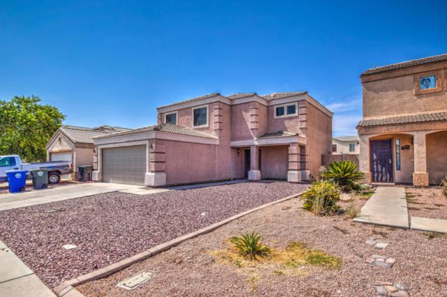 12338 W Corrine Drive, El Mirage, AZ 85335 (MLS #5623418) :: Kelly Cook Real Estate Group