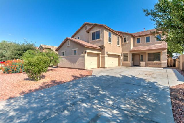 1460 E Baker Drive, San Tan Valley, AZ 85140 (MLS #5623437) :: Kelly Cook Real Estate Group