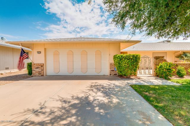 12814 W Copperstone Drive, Sun City West, AZ 85375 (MLS #5623493) :: Kelly Cook Real Estate Group