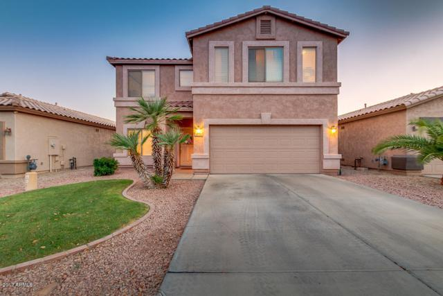 30124 N Desert Willow Boulevard, San Tan Valley, AZ 85143 (MLS #5623514) :: The Bill and Cindy Flowers Team