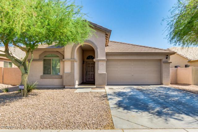 4335 W Darrel Road, Laveen, AZ 85339 (MLS #5623521) :: Kelly Cook Real Estate Group