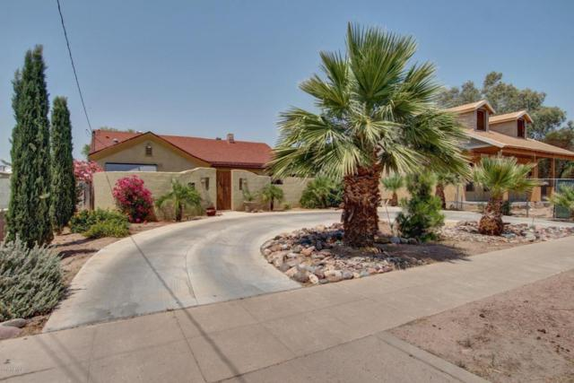 240 W 1ST Avenue, Mesa, AZ 85210 (MLS #5623524) :: The Bill and Cindy Flowers Team