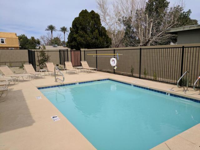 3050 N 33RD Place, Phoenix, AZ 85018 (MLS #5623537) :: Sibbach Team - Realty One Group