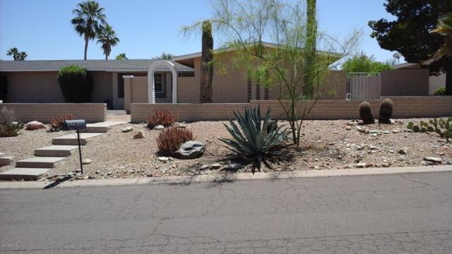 17431 E Caliente Drive, Fountain Hills, AZ 85268 (MLS #5623543) :: Kelly Cook Real Estate Group