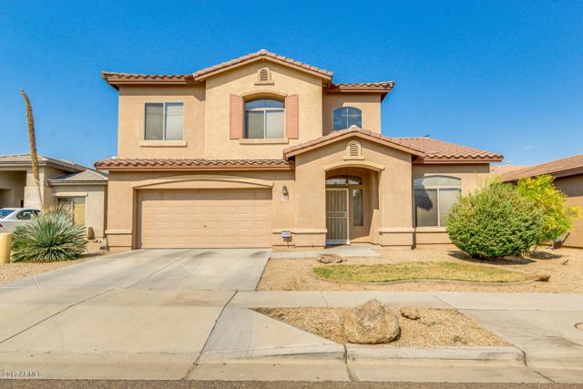 5618 S Seely Street, Laveen, AZ 85339 (MLS #5623552) :: Kelly Cook Real Estate Group