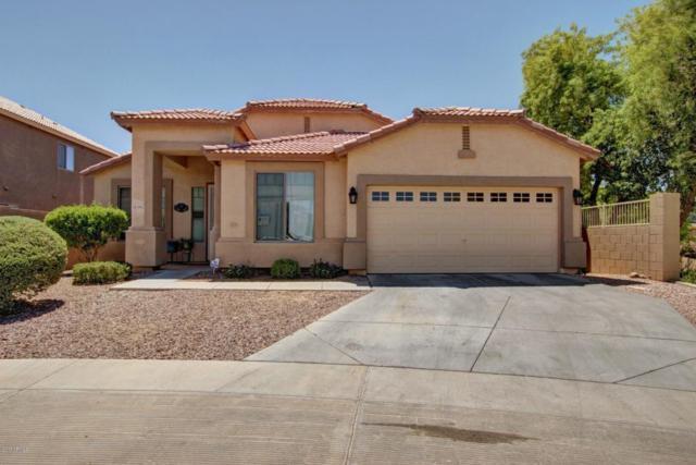 3412 S 93RD Lane, Tolleson, AZ 85353 (MLS #5623587) :: Group 46:10