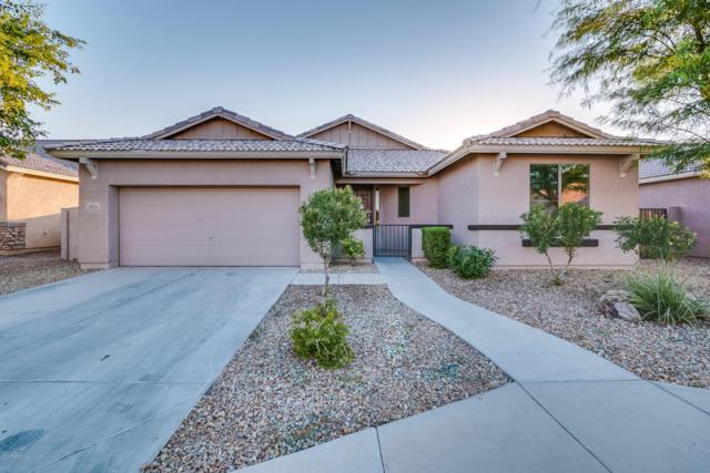 8214 S 50TH Lane, Laveen, AZ 85339 (MLS #5623597) :: Kelly Cook Real Estate Group