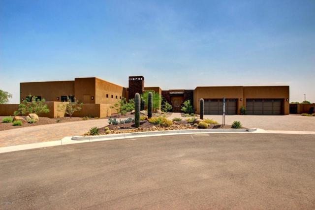 6323 W Soft Wind Drive, Glendale, AZ 85310 (MLS #5623608) :: Kelly Cook Real Estate Group