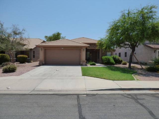 13639 W Rovey Avenue, Litchfield Park, AZ 85340 (MLS #5623630) :: Kortright Group - West USA Realty