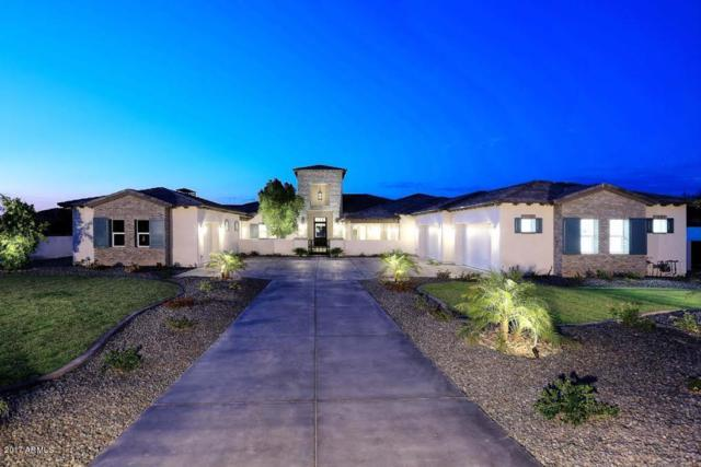 9520 W Bellissimo Lane, Peoria, AZ 85383 (MLS #5623635) :: Kelly Cook Real Estate Group