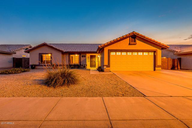 1200 S Crossbow Place, Chandler, AZ 85286 (MLS #5623646) :: The Bill and Cindy Flowers Team