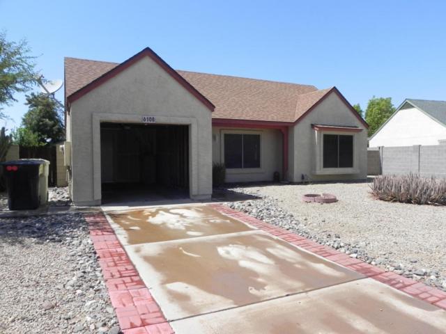 6108 W Gelding Drive, Glendale, AZ 85306 (MLS #5623647) :: Kelly Cook Real Estate Group