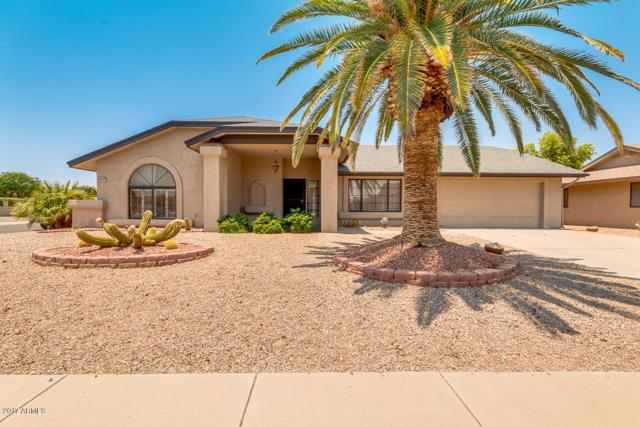 18002 N 136TH Drive, Sun City West, AZ 85375 (MLS #5623651) :: Desert Home Premier