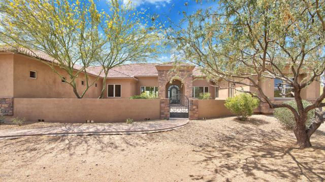 6535 E Windstone Trail, Cave Creek, AZ 85331 (MLS #5623662) :: The Bill and Cindy Flowers Team