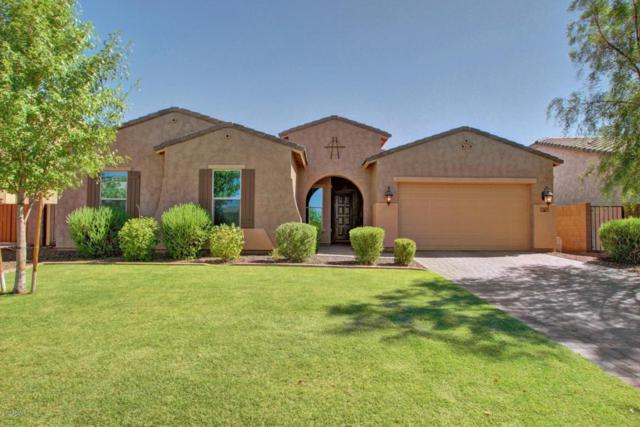 3881 E Cassia Lane, Gilbert, AZ 85298 (MLS #5623666) :: The Bill and Cindy Flowers Team