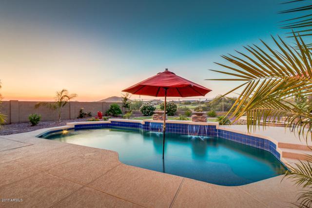 18108 W East Wind Avenue, Goodyear, AZ 85338 (MLS #5623675) :: Kelly Cook Real Estate Group