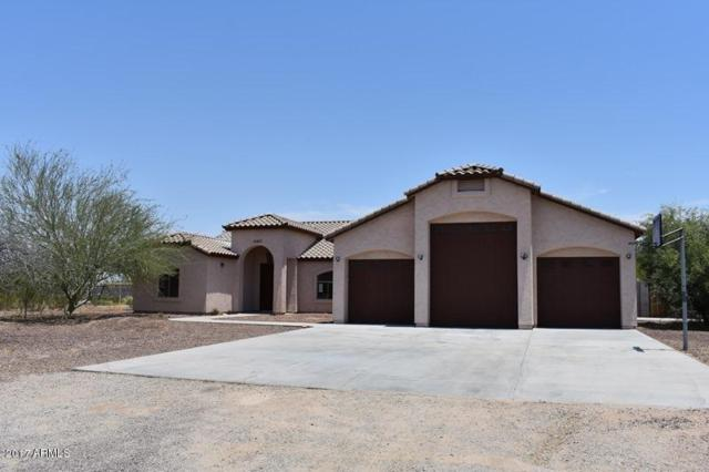 12807 S Gopher Road, Buckeye, AZ 85326 (MLS #5623678) :: Kelly Cook Real Estate Group