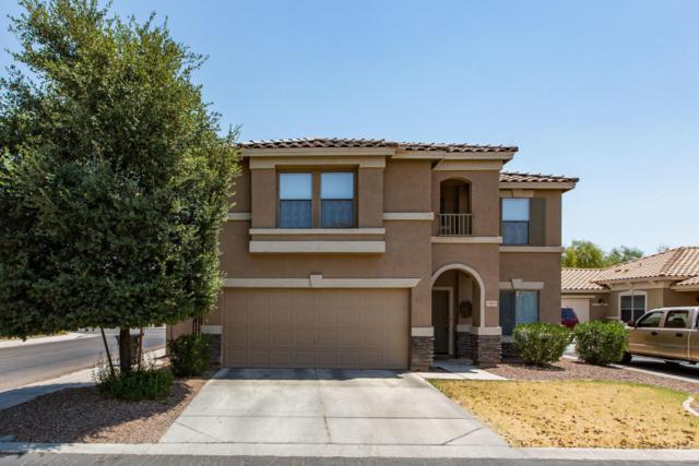 16004 N 170th Lane, Surprise, AZ 85388 (MLS #5623679) :: Kelly Cook Real Estate Group