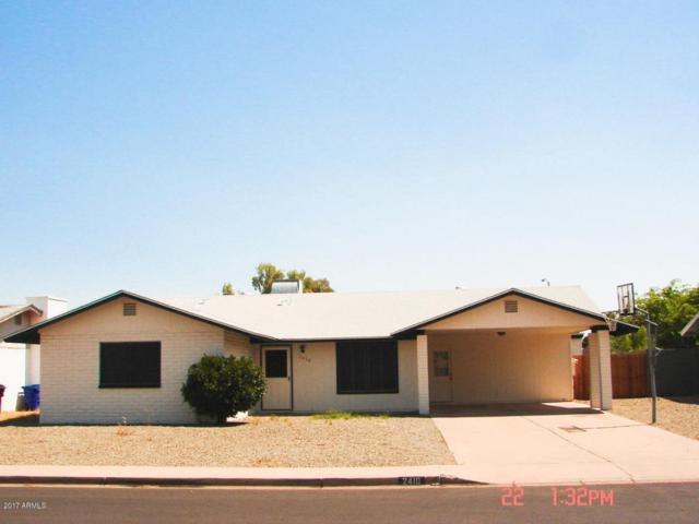 2410 E Jerome Avenue, Mesa, AZ 85204 (MLS #5623689) :: Kelly Cook Real Estate Group