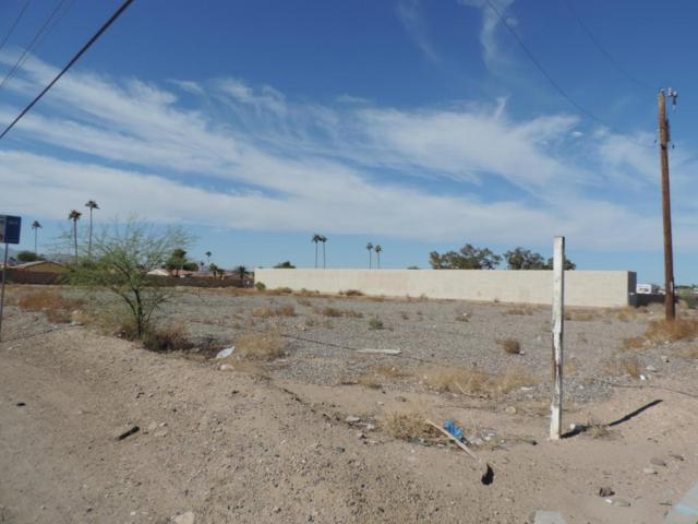 0 W Glendale Avenue, Glendale, AZ 85307 (MLS #5623692) :: Kelly Cook Real Estate Group