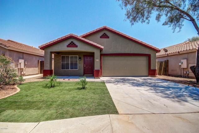 18217 N 147TH Drive, Surprise, AZ 85374 (MLS #5623695) :: Kelly Cook Real Estate Group
