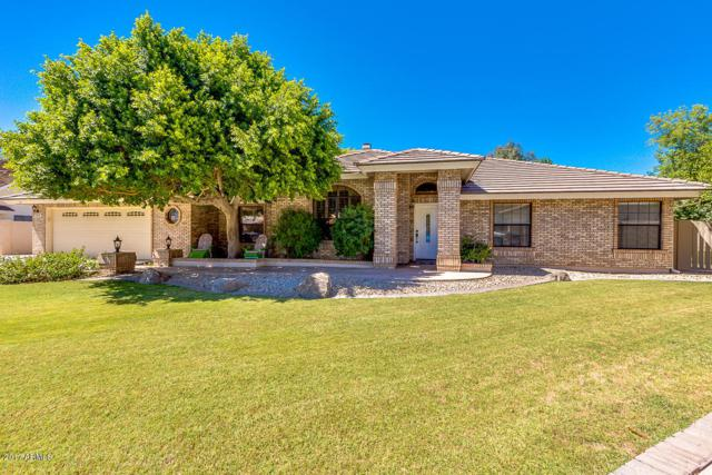 534 E Merrill Avenue, Gilbert, AZ 85234 (MLS #5623710) :: Kelly Cook Real Estate Group