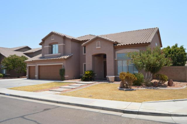 8653 W Melinda Lane, Peoria, AZ 85382 (MLS #5623720) :: Kelly Cook Real Estate Group