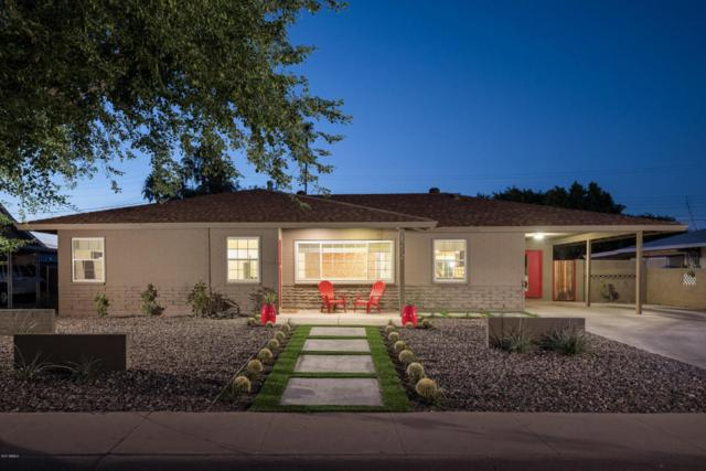 8212 E Wilshire Drive, Scottsdale, AZ 85257 (MLS #5623723) :: Kelly Cook Real Estate Group