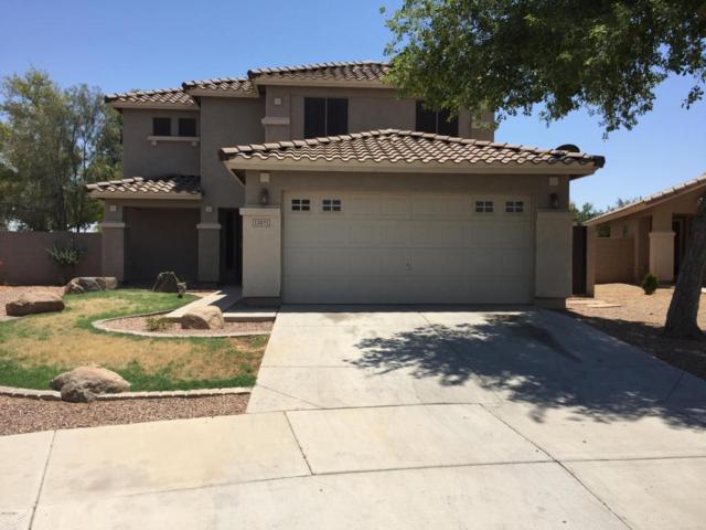 13971 W Banff Lane, Surprise, AZ 85379 (MLS #5623726) :: Kelly Cook Real Estate Group