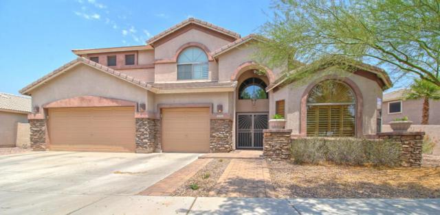 13564 W Boca Raton Road, Surprise, AZ 85379 (MLS #5623729) :: Kelly Cook Real Estate Group
