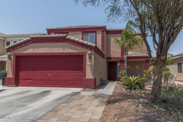 12330 W Columbine Drive, El Mirage, AZ 85335 (MLS #5623735) :: Kelly Cook Real Estate Group