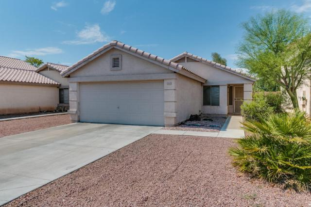 10652 W Poinsettia Drive, Avondale, AZ 85392 (MLS #5623743) :: Kelly Cook Real Estate Group