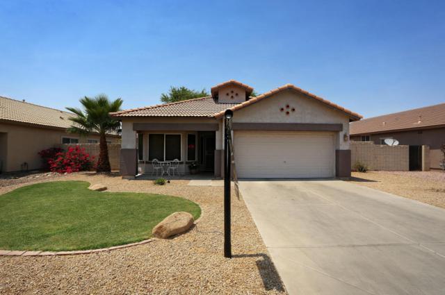 3816 E Thunderheart Trail, Gilbert, AZ 85297 (MLS #5623746) :: Kelly Cook Real Estate Group
