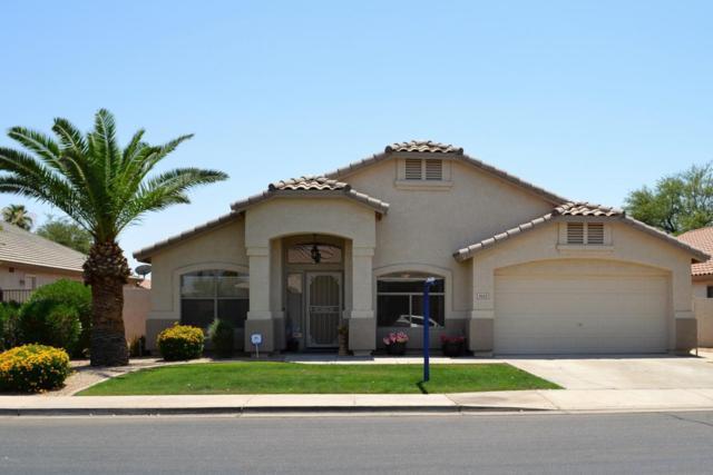 9503 E Osage Avenue, Mesa, AZ 85212 (MLS #5623753) :: Kelly Cook Real Estate Group