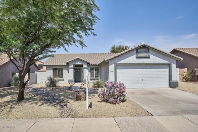 1038 S Vegas, Mesa, AZ 85208 (MLS #5623758) :: Kelly Cook Real Estate Group